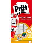 Pritt Poster buddies Wit Uitwasbaar en herbruikbaar 0,8 cm 65 Stuks