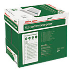 Office Depot Green Eco Performance print