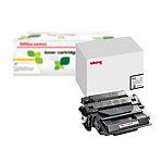 Office Depot Compatible HP 55X Tonercartridge CE255X Zwart