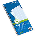 Jalema Things to do today Blauw niet geperforeerd Speciaal 14 x 29,7 cm 70 g