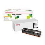 Office Depot Compatible HP 410A Tonercartridge CF410A zwart