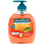 Palmolive Handzeep Hygiene Plus Family 300 ml