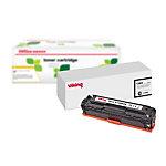 Office Depot Compatible HP 128A Tonercartridge CE320A Zwart