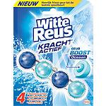 Witte Reus wc blok Kracht actief Boost Oceaan