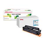 Office Depot Compatible HP 410X Tonercartridge CF411X Cyaan
