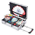 Legamaster Workshopkoffer Professional Travel Grijs 54 x 35 cm