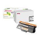 Office Depot Compatible Brother TN 3380 Tonercartridge Zwart