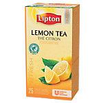 Lipton Citroen Thee 25 Stuks à 1.5 g