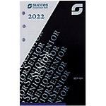 SUCCES Agendavulling Senior 2021 Wit