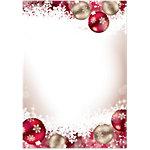 Sigel Frozen Kerst briefpapier A4 mat 90 g