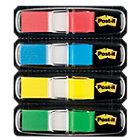 Post it 683 4 Indexen Kleurenassortiment 11,9 x 43,2 mm 72 g