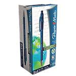 Paper Mate Flexgrip® Ultra Balpen Blauw 30 + 6 gratis