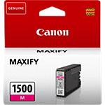 Canon PGI 1500 Original Inktcartridge Magenta