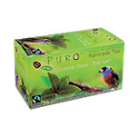 Puro Green Tea Thee 25 Stuks à 3 g