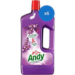 Andy Allesreiniger Lavendel 6 x 1 l