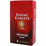 Douwe Egberts Koffie Melange rood 250 g