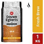 Douwe Egberts Gemalen koffie Fresh brew Gold 1 kg