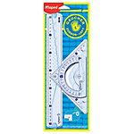Maped Geometrisch tekenset 897118 Transparant