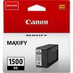 Canon PGI 1500 Original Inktcartridge Zwart