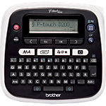 Brother Etiketten printer P Touch PT D200BW QWERTZ