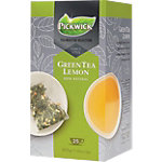 Pickwick Green Tea Lemon Thee 25 Stuks à 2 g