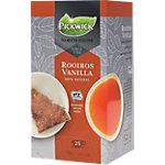 Pickwick Rooibos Vanilla Thee 25 Stuks à 2 g