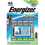 Energizer Batterijen Eco Advanced AA 4 stuks