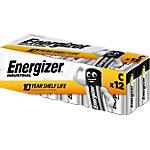 Energizer Batterijen Industrial C 12 Stuks