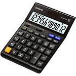 Casio Bureaurekenmachine DF 120TERII BK zwart