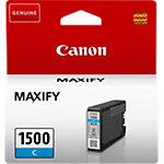 Canon PGI 1500 Original Inktcartridge Cyaan