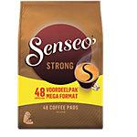 Senseo Koffiepads Strong 48 stuks