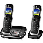 Panasonic DECT telefoon KX TGJ322GB