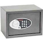 Phoenix Sleutelkluis met Elektronisch Slot Vela Home & Office SS0802E 350 x 250 x 250 mm Metaliek Grafiet