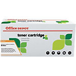 Office Depot Compatible Brother TN 2320 Tonercartridge Zwart