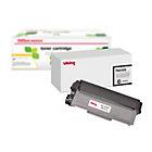Office Depot Compatible Brother TN 2320 Tonercartridge Zwart