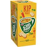 Cup a Soup Soep Kip 21 Stuks à 175 ml
