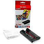Canon KC 36IP Original Inktcartridge Cyaan, magenta, geel