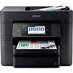 Epson Workforce Pro WF 4740DTWF A4 4 in 1 Kleureninkjetprinter met draadloos printen