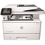 HP LaserJet Pro M426Fdn Mono Laser All in One Printer A4