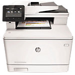 HP LaserJet Pro M477fnw Kleuren Laser All in One Printer A4