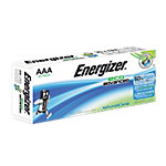 Energizer Batterijen Eco Advanced AAA 20 stuks