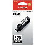 Canon PGI 570 Original Inktcartridge Zwart