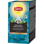 Lipton English Breakfast Thee 25 Stuks à 2 g
