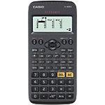 Casio Wetenschappelijke rekenmachine FX 82EX zwart