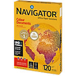 Navigator Colour Documents Papier A3 120 gsm Wit 500 Vellen