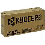 Kyocera TK 1170 Original Tonercartridge Zwart