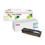Office Depot Compatible HP 410A Tonercartridge CF411A Cyaan