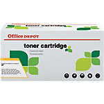 Office Depot Compatible HP 26A Tonercartridge CF226A Zwart