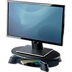 Fellowes Monitorstandaard 91450 Grijs, zwart voor Monitors tot 43.2 cm (17