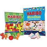 Haribo Snoep Voetbal Mix